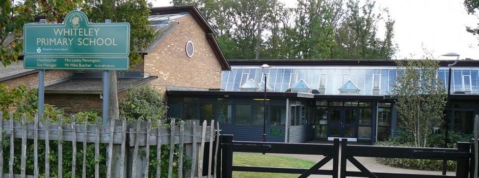 Whiteley Primary School