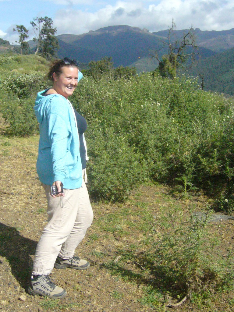Exploring Ethiopia 1