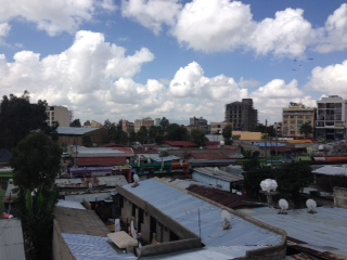 Miss Sutton First Impressions of Addis Ababa (1)