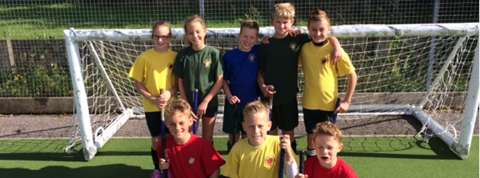 Hockey Festival Success 15th September 2015