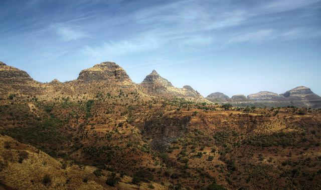 Ethiopian Landscape (1)