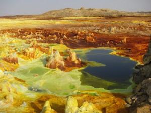 Ethiopian Landscape (2)