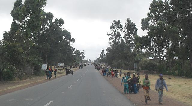 Exploring Ethiopia 3